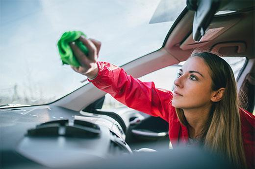 How to Detail Your Car