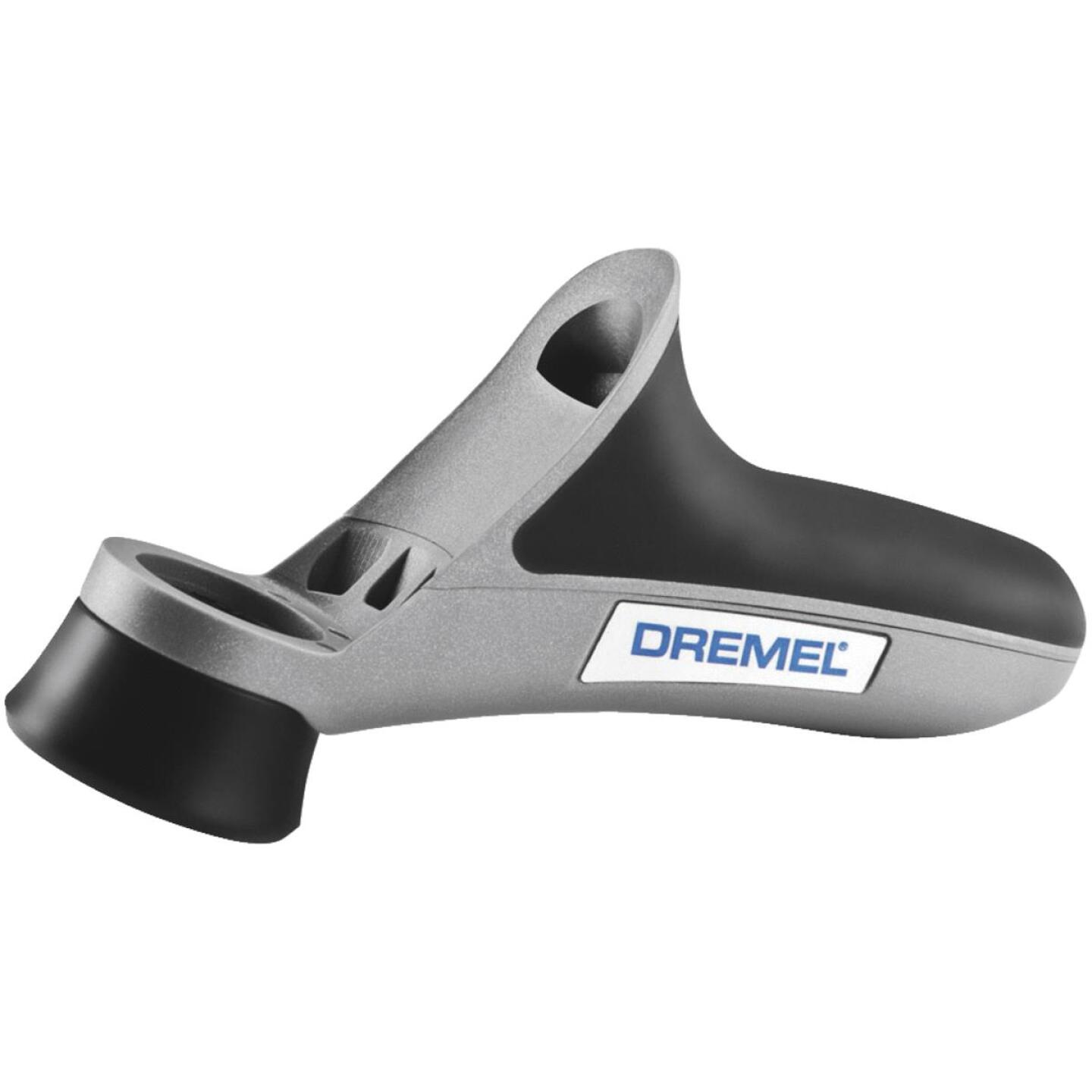 Dremel Rotary Tool Detailer's Grip Attachment Image 1