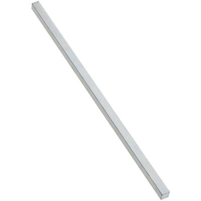 National 3/8 In. x 12 In. Steel Key Stock