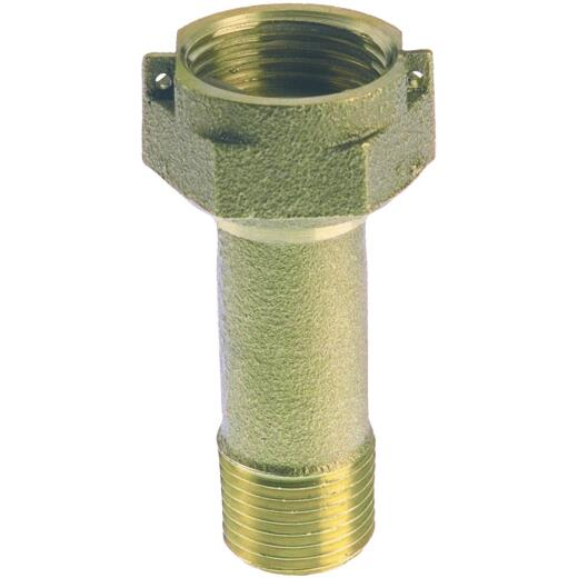 ProLine 3/4 In. Water Meter Coupling