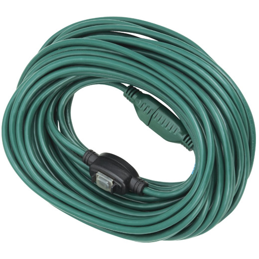 Do it 70 Ft. 16/3 Landscape Extension Cord with Powerblock