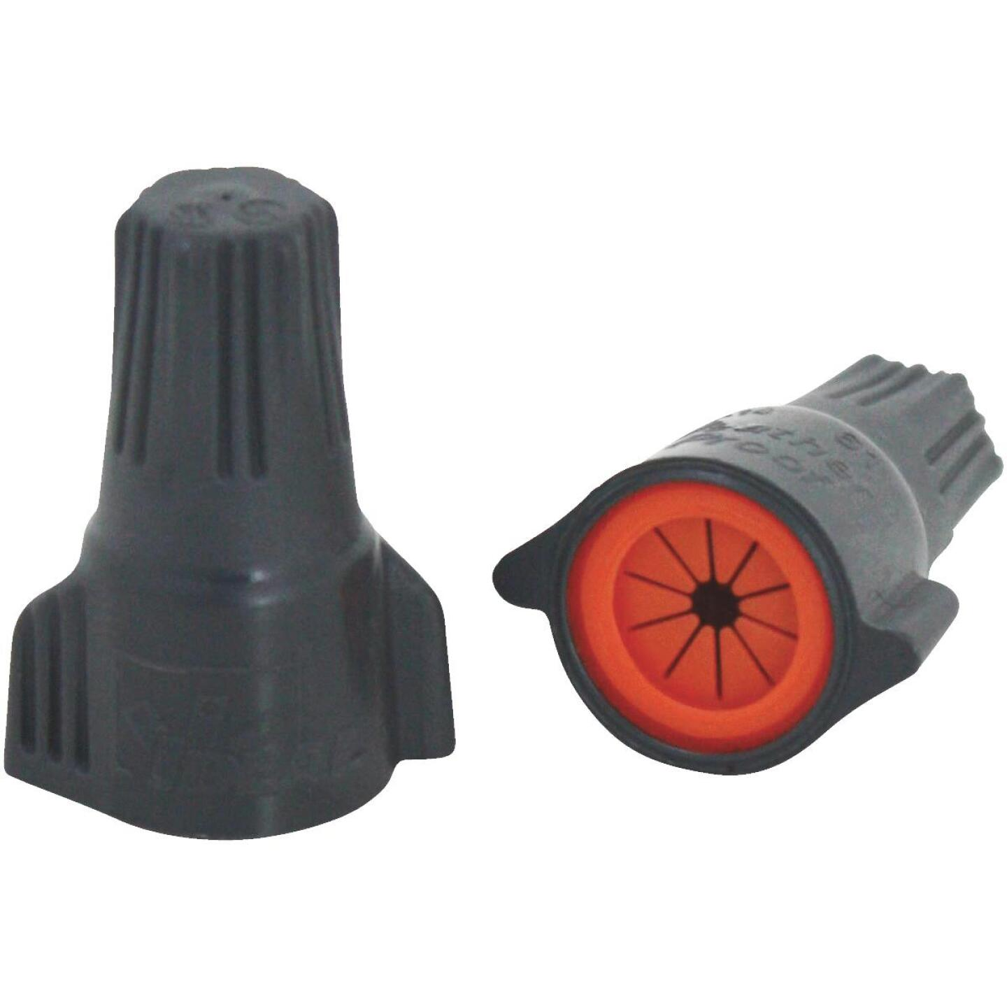 Ideal WeatherProof Small Blue/Orange Copper to Copper Wire Connector (25-Pack) Image 1