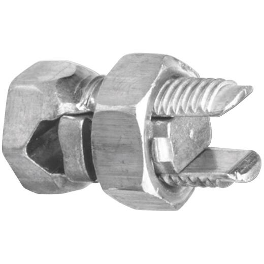 Gardner Bender #10 AWG Stranded, #10 to #00 AWG Solid Aluminum Split Bolt Connector