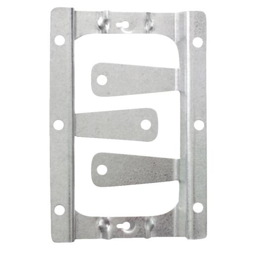 Carlon Low Voltage Metal Wall Plate Mounting Bracket