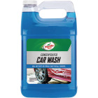 Turtle Wax 128 Oz. Liquid Car Wash and Wax Image 1