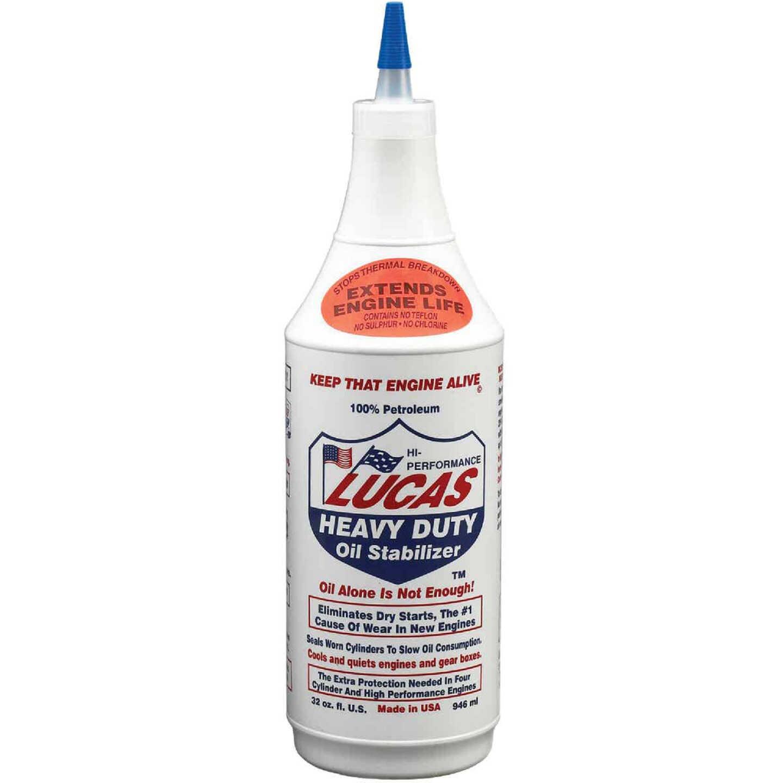 Lucas Oil 1 Qt. Engine Treatment/Additive Image 1