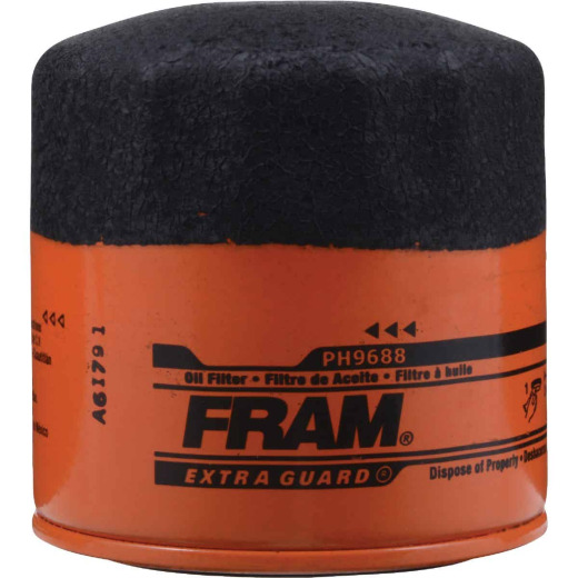 Fram Extra Guard PH9688 Spin-On Oil Filter