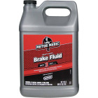 MotorMedic 1 Gal. Heavy-Duty DOT 3 Brake Fluid Image 1