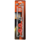 Road Power J Style Bolt 8 In. Battery Hold Down (2-Count) Image 2