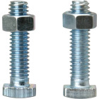 """Road Power 5/16"""" X 1-1/4"""" Battery Bolt, (2-Count) Image 1"""