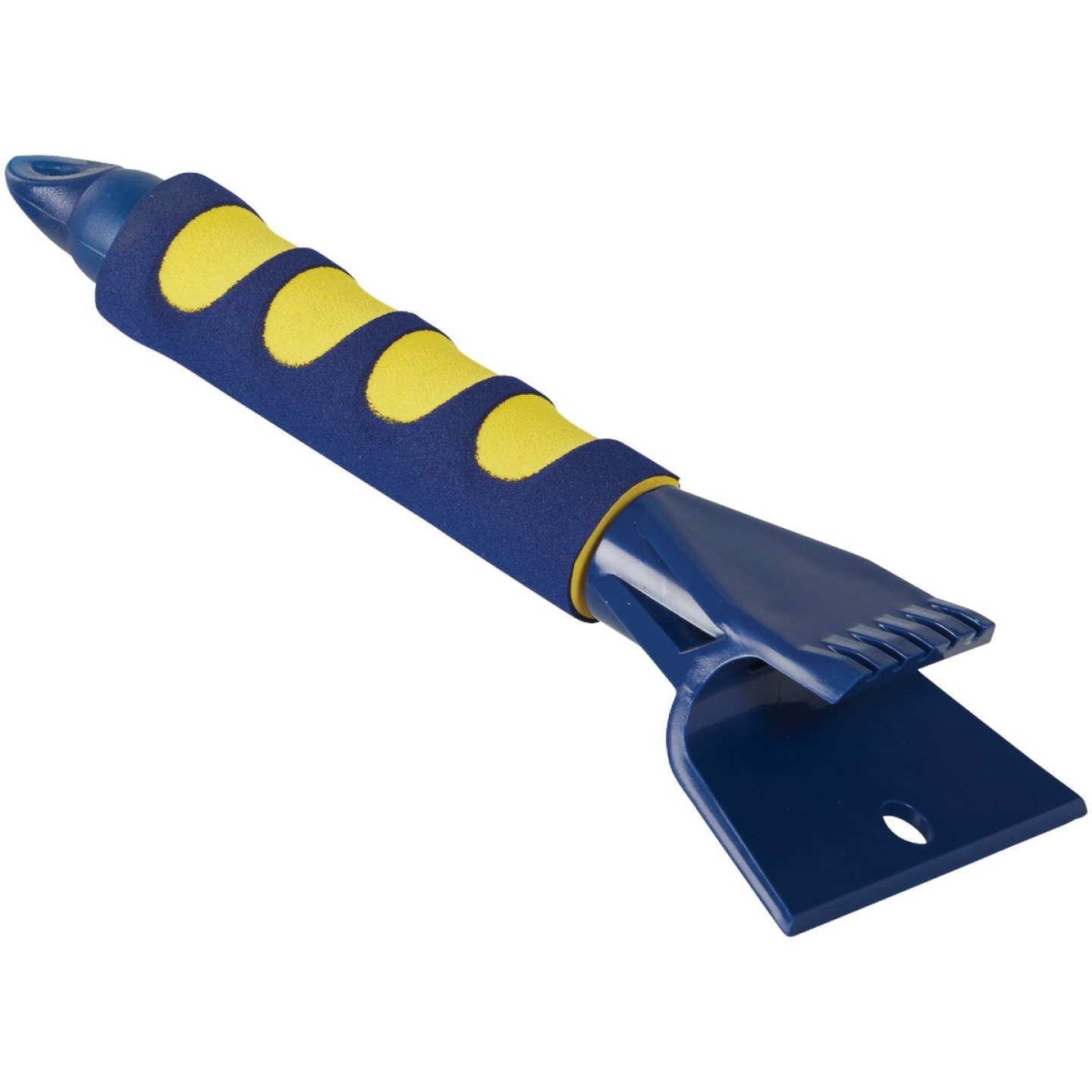 Michelin 11 In. Extreme Ice Scraper with Chipper Image 1