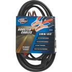 Road Power 12' 10 Gauge 200 Amp Booster Cable Image 1