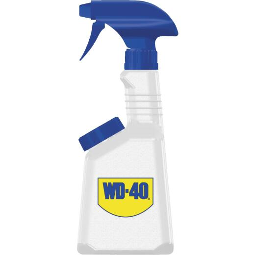 Wd-40 1 Pt Spray Bottle