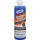 Gunk 16 Oz. Concentrate Windshield Washer Fluid with Anti-Freeze Image 1