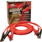 Road Power 16' 4 Gauge 400 Amp Booster Cable Image 1