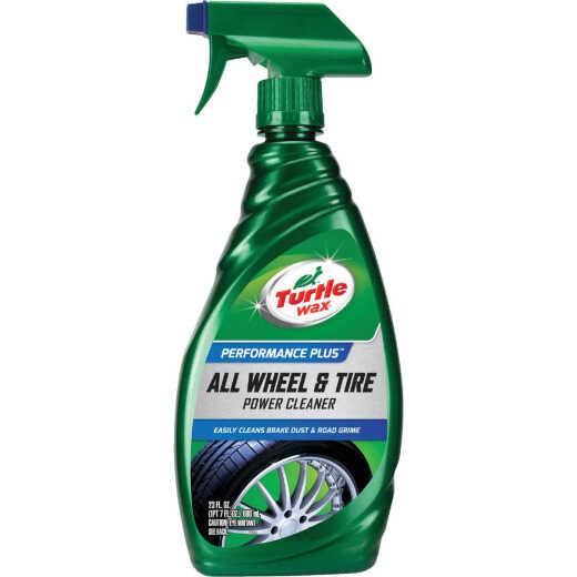 Turtle Wax 23 Oz. Trigger Spray Wheel Cleaner