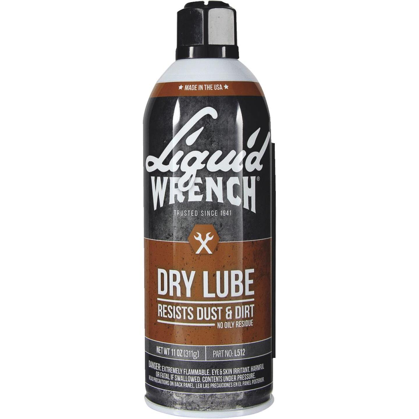 Liquid Wrench 11 Oz. Aerosol Multi-Purpose Dry Lubricant Image 1