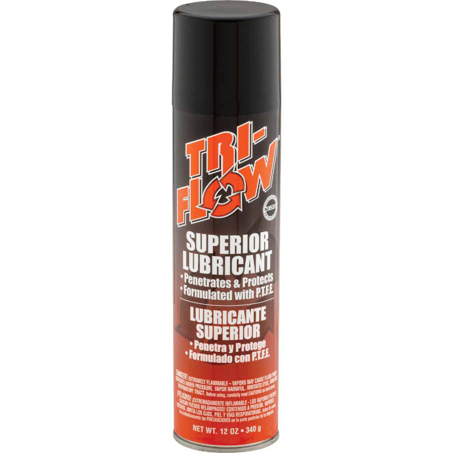TRI-FLOW 12 Oz. Aerosol Multi-Purpose Lubricant Image 1