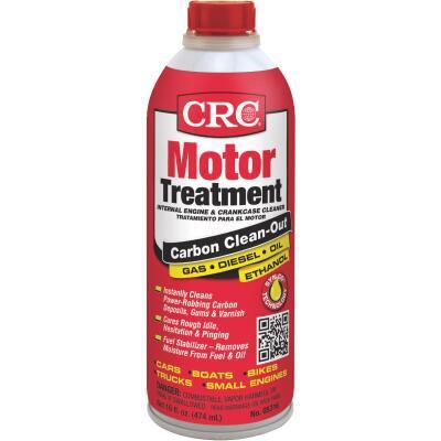 CRC 16 Oz. Engine Treatment/Additive