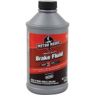 MotorMedic 12 Oz. Heavy-Duty DOT 3 Brake Fluid Image 1