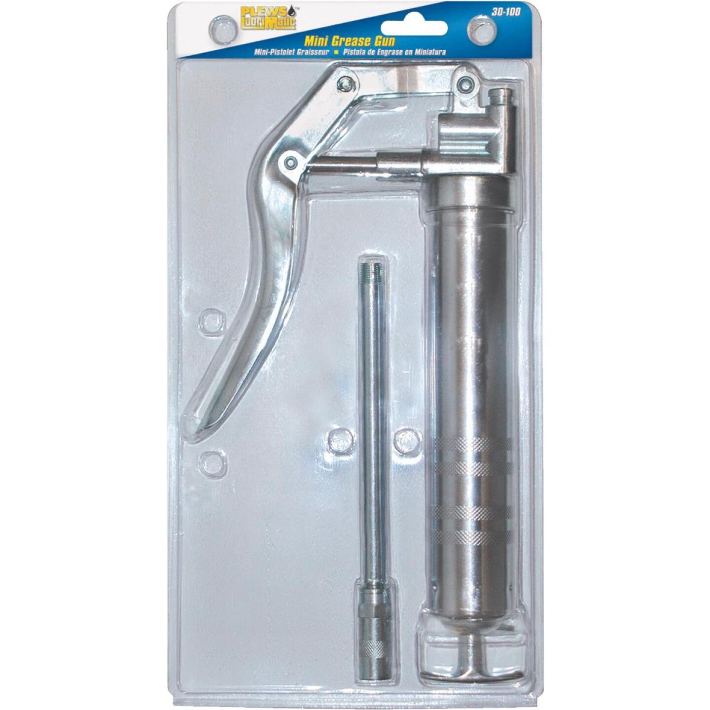 Plews LubriMatic 3 Oz. 3600 psi Mini Grease Gun Image 1