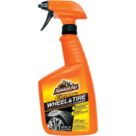 Armor All 24 Oz. Trigger Spray Extreme Wheel and Tire Cleaner
