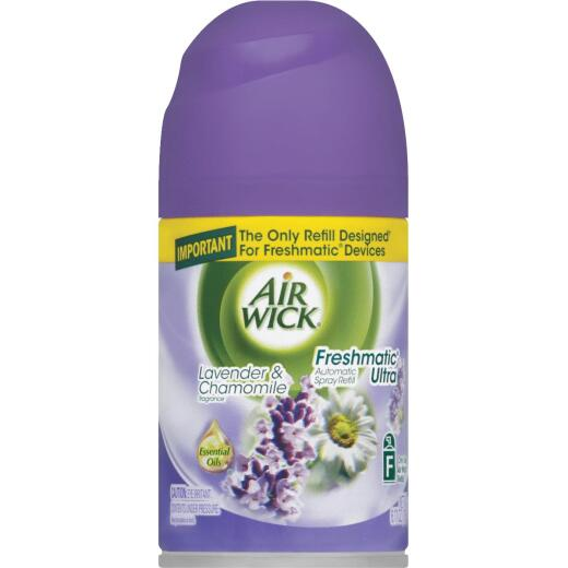 Air Wick FreshMatic Lavender Automatic Spray Refill