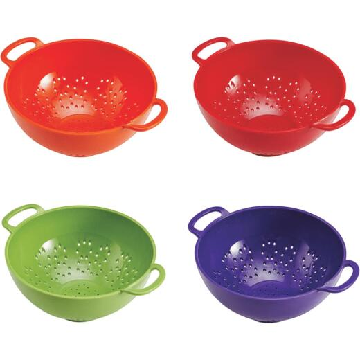 Farberware Classic Mini Colanders (4 Count)