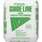 Guide Line 50 Lb. Field Marking Lime Image 1