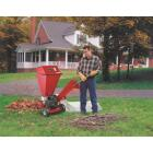 Troy-Bilt 250cc Gas Chipper Shredder Image 2