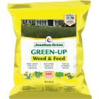 Jonathan Green Green-Up Weed & Feed 16 Lb. 5000 Sq. Ft. 21-0-3 Lawn Fertilizer with Weed Killer Image 1