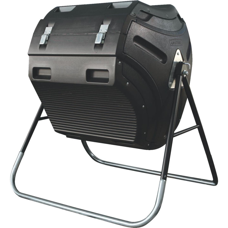 Lifetime Rotating Composter (80-Gallon) Image 1