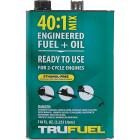 TruFuel 110 Oz. 40:1 Ethanol-Free Small Engine Fuel & Oil Pre-Mix Image 2