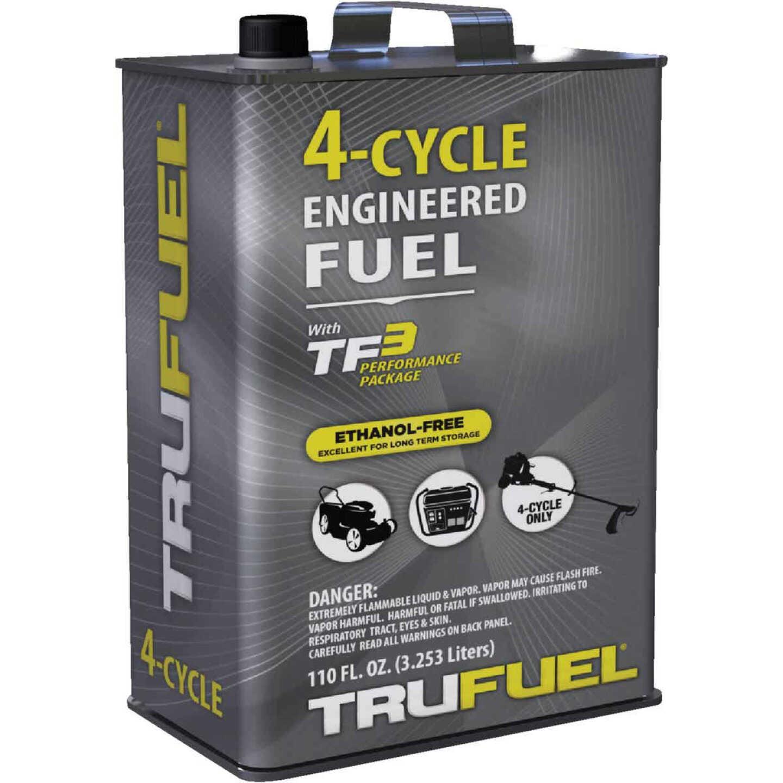 TruFuel 110 Oz. Ethanol-Free Small Engine 4-Cycle Fuel Image 1