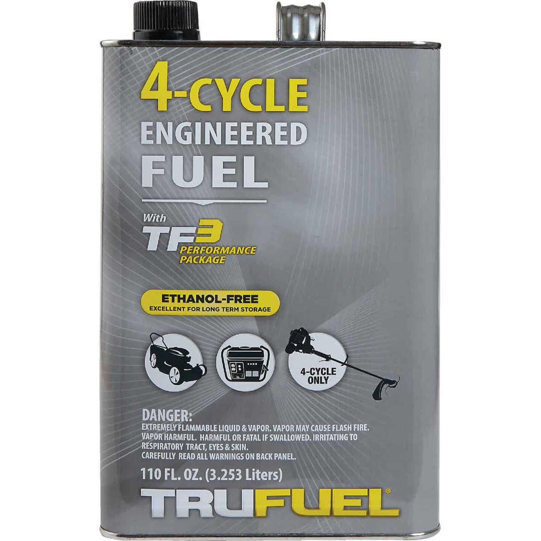 TruFuel 110 Oz. Ethanol-Free Small Engine 4-Cycle Fuel Image 2