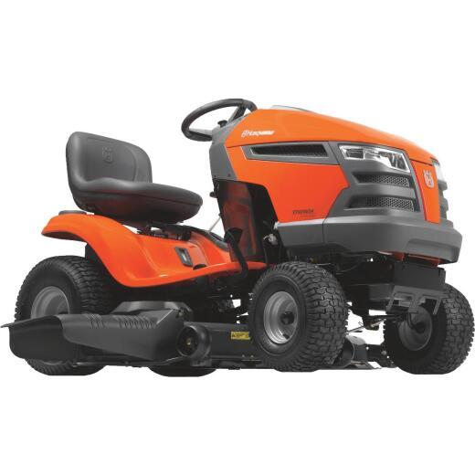 Husqvarna YTH24V54 54 In. 24 HP Briggs & Stratton Lawn Tractor