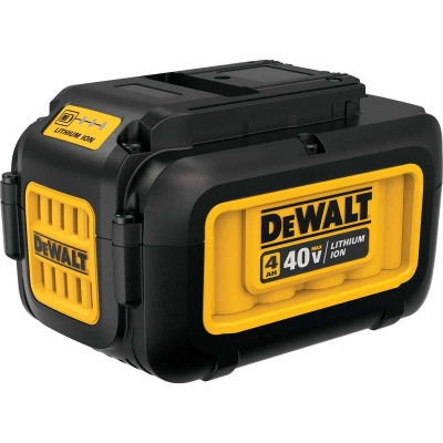 DeWalt 40V 4Ah MAX Tool Replacement Battery