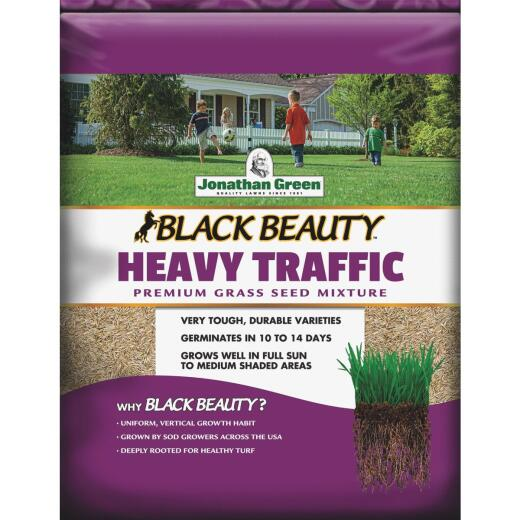 Jonathan Green Heavy Traffic 7 Lb. 1400 Sq. Ft. Coverage Grass Seed