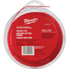 Milwaukee 0.095 In. x 250 Ft. Trimmer Line Image 1
