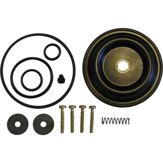 Solo Diaphragm Pump Repair Kit