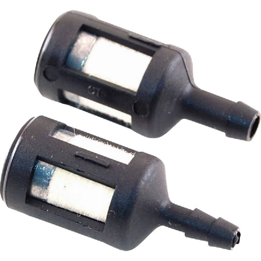 Arnold 2-Cycle Fuel Filter (2 Pack)