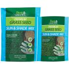 Best Garden 7 Lb. 2500 Sq. Ft. Coverage Sun & Shade Grass Seed Image 2