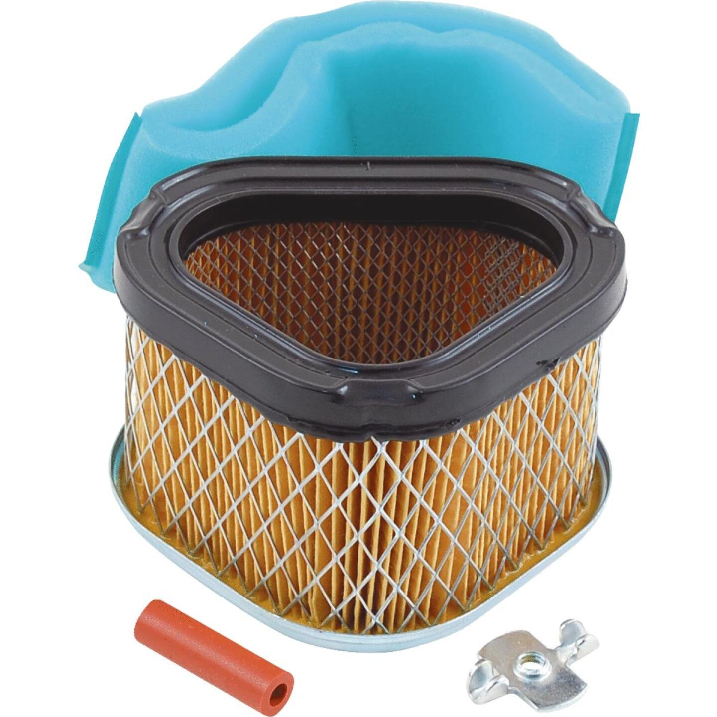 Arnold Kohler 11 To 16 HP Paper Engine Air Filter with Pre-Cleaner Image 1
