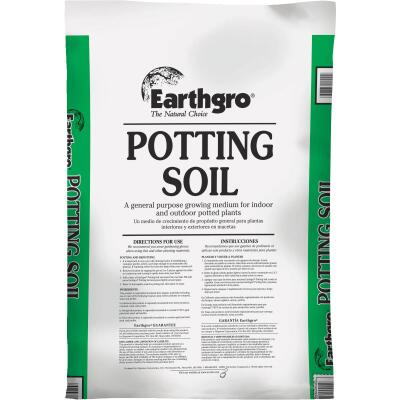 Earthgro 10 Qt. All Purpose Indoor & Outdoor Potting Soil