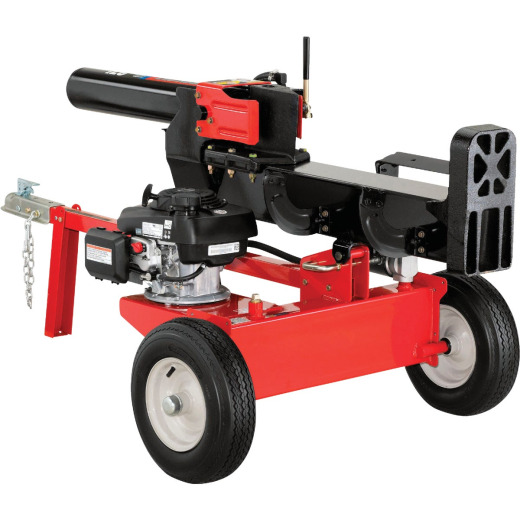 Troy-Bilt TB27LS 27 Ton 208cc Log Splitter