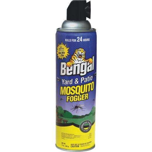 Bengal Yard & Patio Fogger Insect Killer
