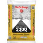 Safe Step 3300 10 Lb. Rock Salt/Halite Ice Melt Large Pellets Image 1