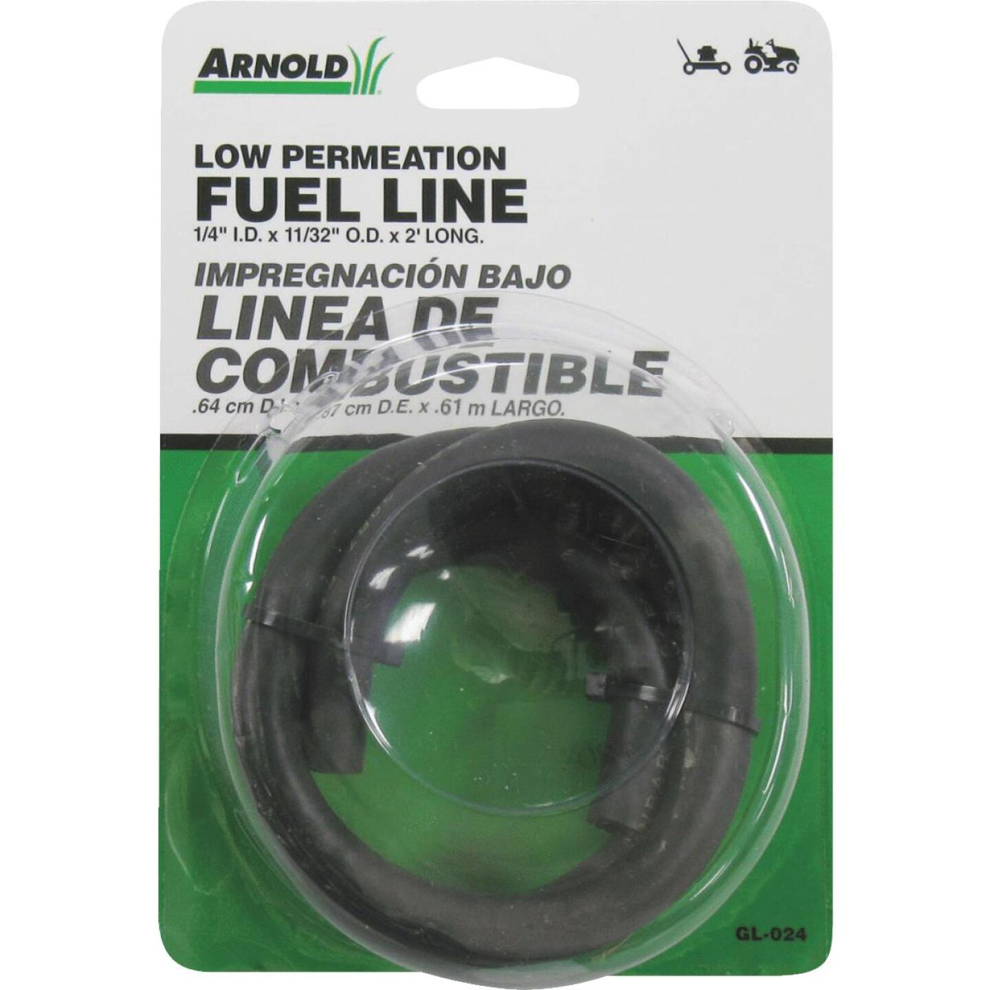 Arnold 2 Ft. Fuel Line Image 1