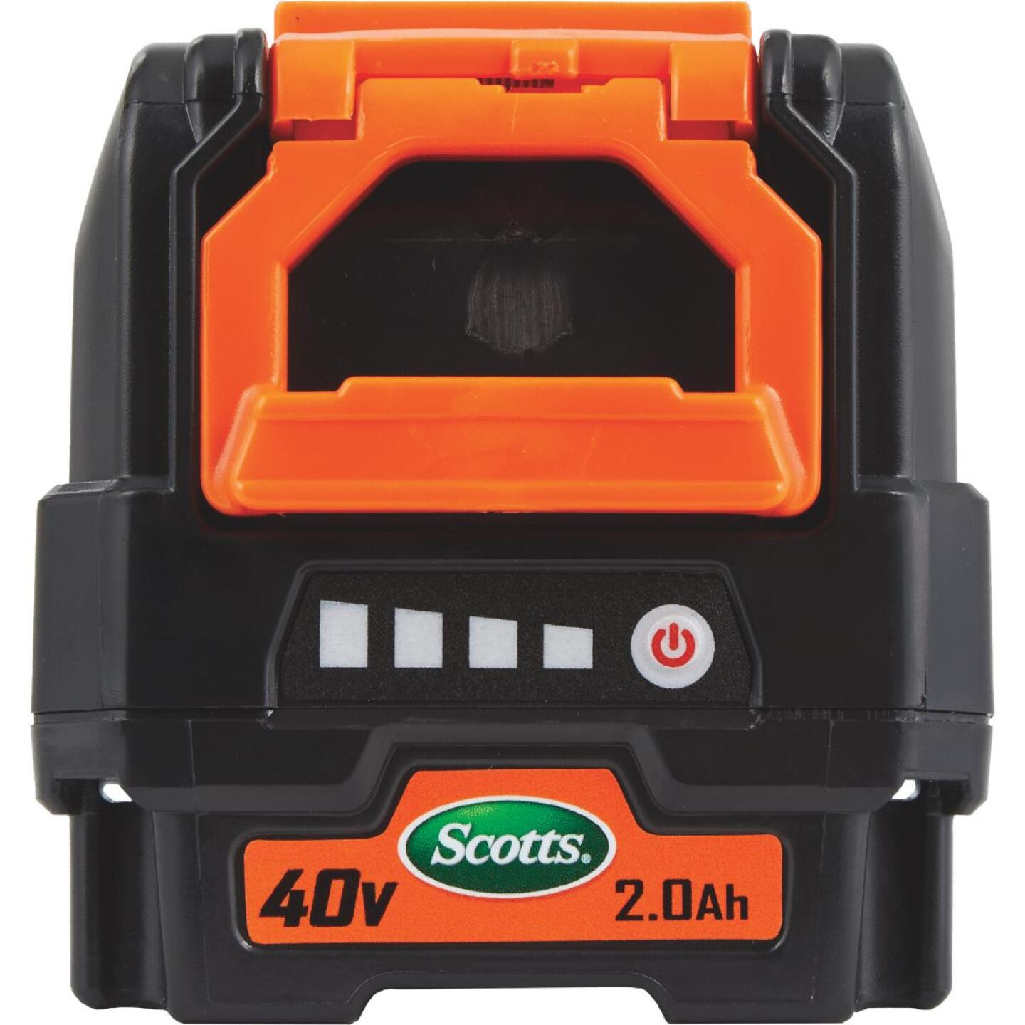Scotts 40V 2.0Ah Replacement Tool Battery Image 3