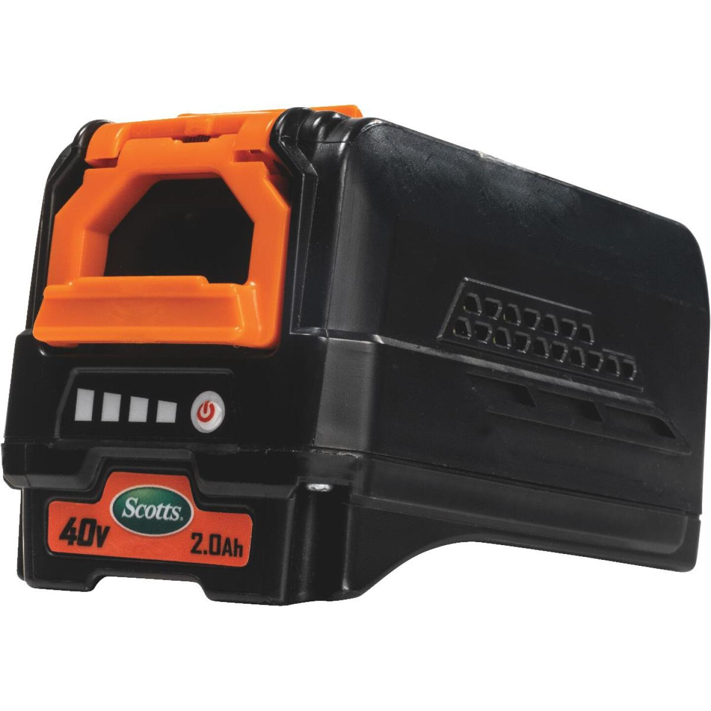 Scotts 40V 2.0Ah Replacement Tool Battery Image 4